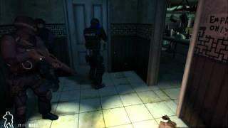 SWAT 4 Gameplay - Mission 1