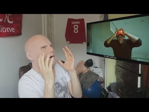 REACTION TO  KSI - Little Boy (DISS TRACK) THIS HAS GONE TOO FAR!!