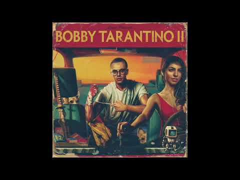 Logic - Contra (Official Audio)