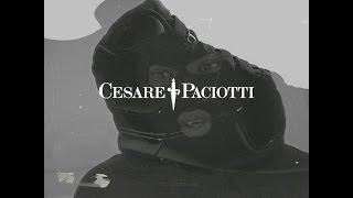видео Cesare Paciotti