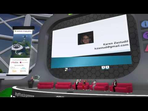 OSCC14 - Women in VR