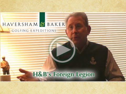 H&B's Foreign Legion