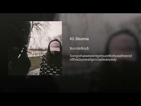 #1 Stunna