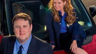 Come Back My Car Share Buddy - Peter Kay