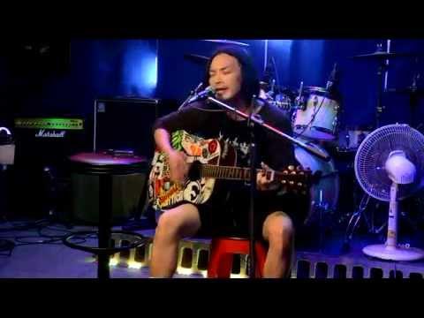 윤영권' so sorry' Live ( ken yokoyama cover)