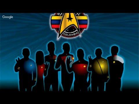 Homenaje Leonard Nimoy (Sr. Spock)