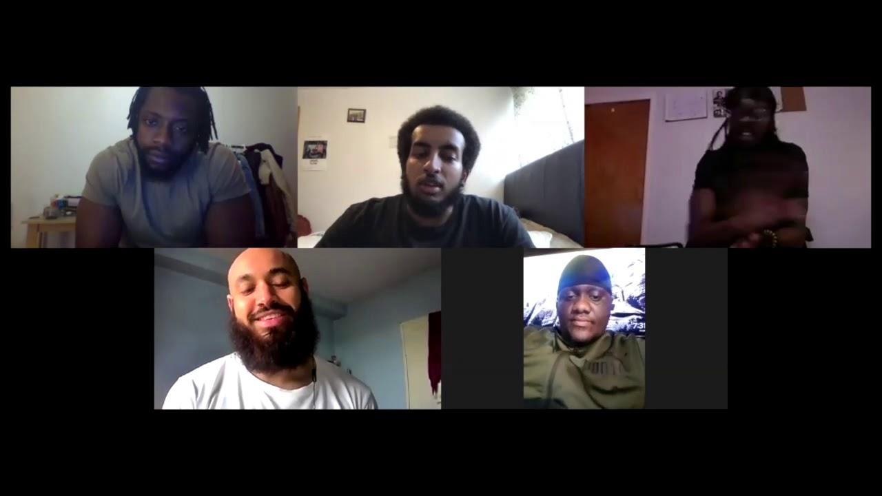 Podcast: Episode 2 - Do UK Rappers Make Timeless Music?, Tommy Robinson, Ambush Album Review