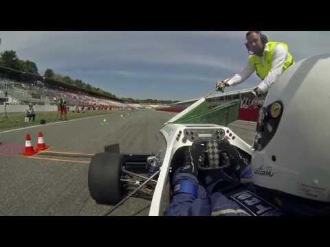 Formula Student Team Delft - Acceleration at FSG 2015