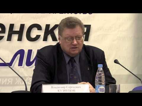 Владимир Кузнецов председатель Союза журналистов Тюменской области