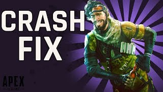 APEX LEGENDS CRASH/FREEZE FIX WITH SIMPLE WAY///HINDI//