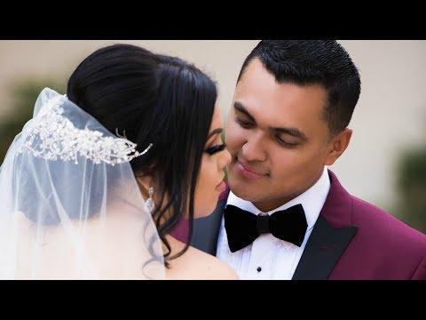 MY WEDDING DAY   Bryan & Mayra