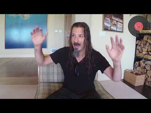 World Prog-Nation Interview with BRYAN BELLER, August 24, 2017