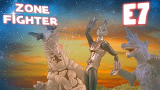 Zone Fighter :: Episode 7