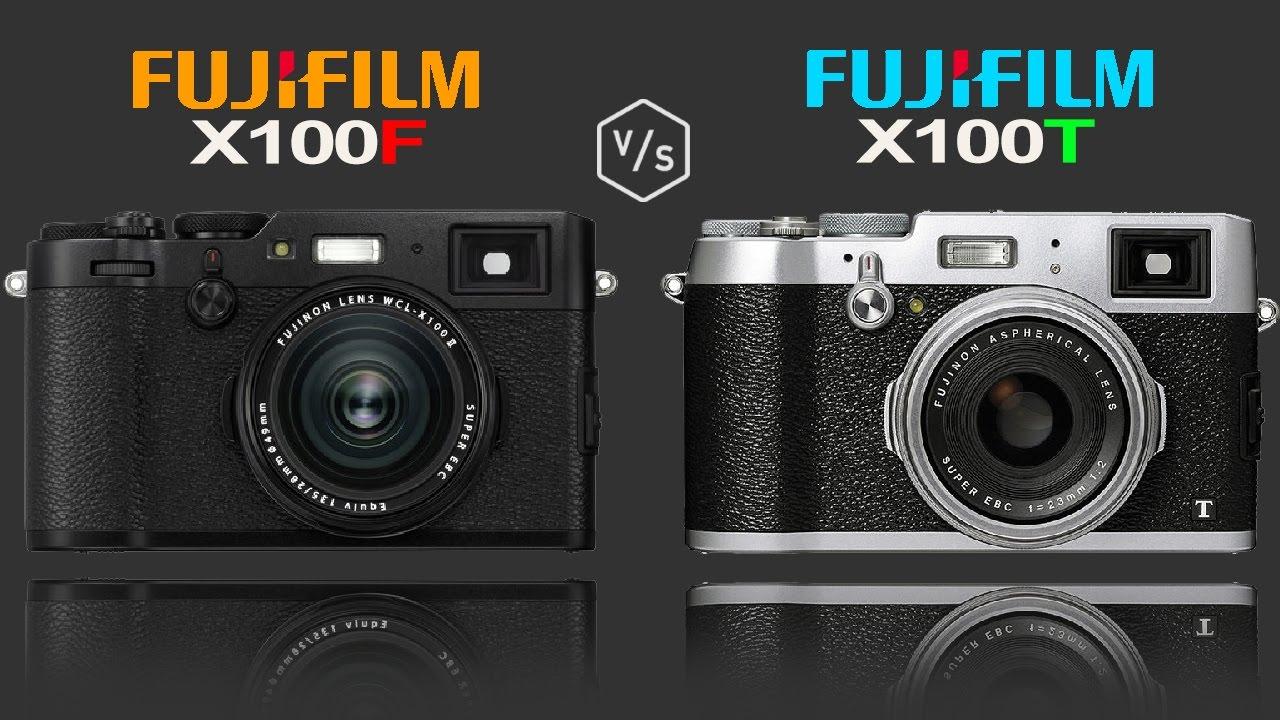 fujifilm x100t первое знакомство