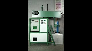 Oxygen Free Copper&Silver Rod Production Equipment