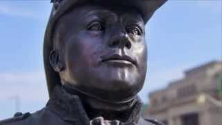 General Sir Isaac Brock  - Decoding ART - Heritage Monuments