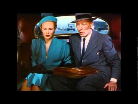 The Secret Life of Danny Kaye Documentary - Part 2