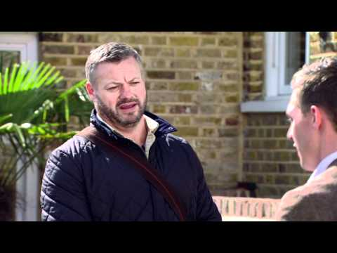 The Only Way Is Essex: Mick Norcross & Kirk discuss Kirk's new car