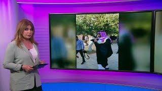 مدون سعودي يتعرض للشتائم والبصق في المسجدالأقصى بعد زيارته إسرائيل