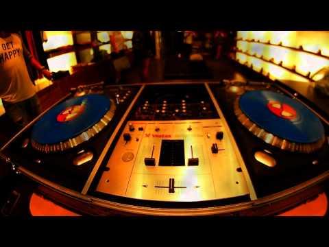 Calvin Harris - Feel So Close (TABS Bootleg Remix) HQ