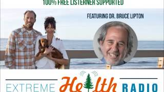 Bruce Lipton - 3 Tips For Reprogramming Your Subconscious Mind