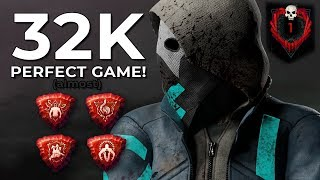 LEGION PERFECT GAME RANK 1! (almost)