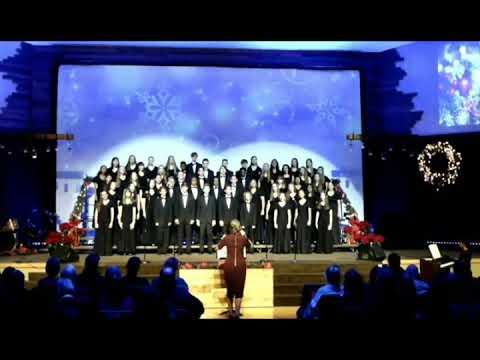 Never Tell Thy Love Round Rock Christian Academy High Call Choir