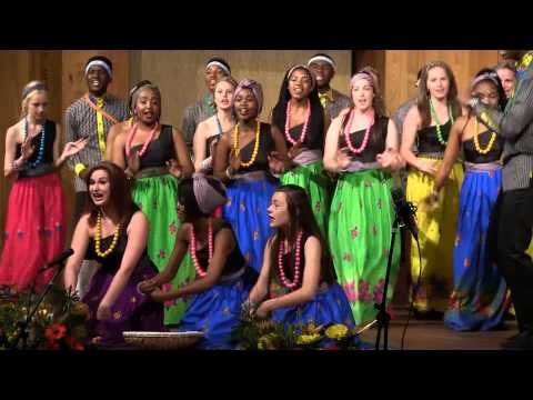 South African Traditional Music - PART 1