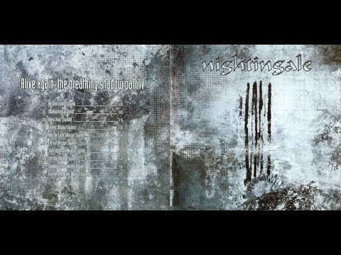 Nightingale - Alive Again: The Breathing Shadow Part IV [Full Album] mp3