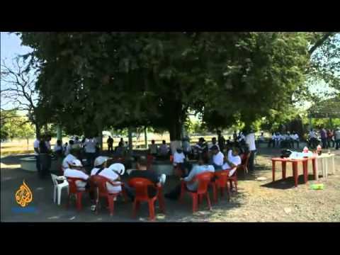 The rise of vigilantism in Michoacán, Mexico