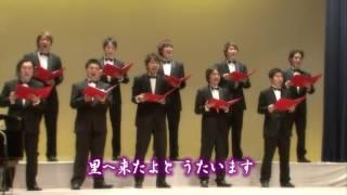 「♪うぐいす」 ベルカントシンガーズ みんなで歌おう♪童謡コーラス