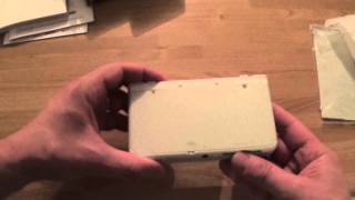 Déballage New 3DS