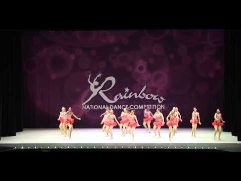 Best Musical Theater // LAND OF LOLA - Jordan Center Dance [Cleveland, OH]