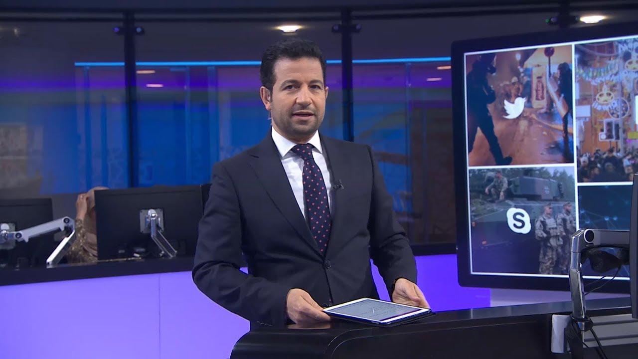 الجزيرة:نشرة الثامنة-نشرتكم 18/2/2018