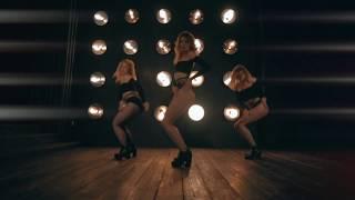 Quest Pistols Show - Убью feat. Constantine | Choreo by July Pugacheva