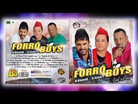 Forró Boys Vol. 5 - 04 Covardia