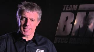 Jason Plato | Team BMR | BTCC 2015