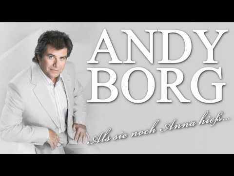 ANDY BORG - Als sie noch Anna hieß