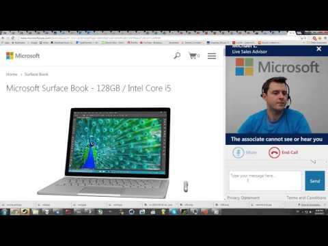 Microsoft Video Chat