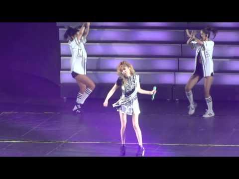 YG Family Concert In Singapore 2014  - 2NE1 - Gotta Be You