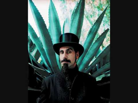Serj Tankian - Empty Walls Lyrics