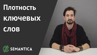 видео плотность слов | метки | www.wordpress-abc.ru