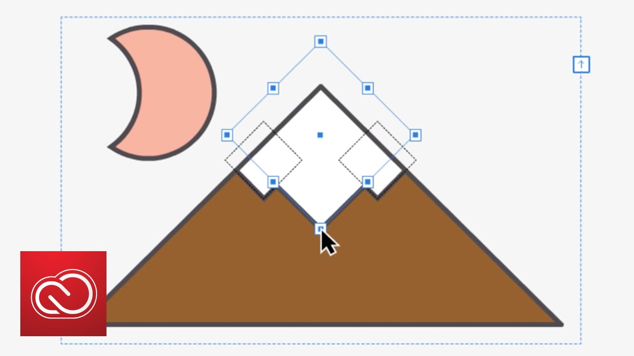How to Use the Shaper Tool: Adobe Illustrator | Adobe Creative Cloud