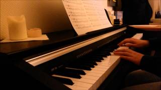 Enya  - Willows on the Water by Janet Pianist (Strings-Oboe - Cover)