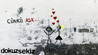 Erdal Toprak - Aşk Tekerrürden İbaret (Lyric Video)