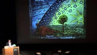 Arthur C. Clarke Center: How Big is the World?