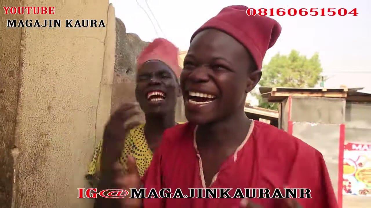 Download MAGAJIN KAURA COMEDY A SHADARIYA