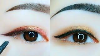 Beautiful Eye Makeup Tutorial Compilation ♥ 2019 ♥ #5