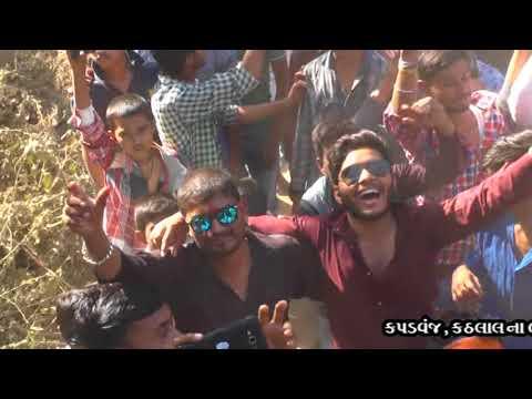 Vikram gohel live dj 2018