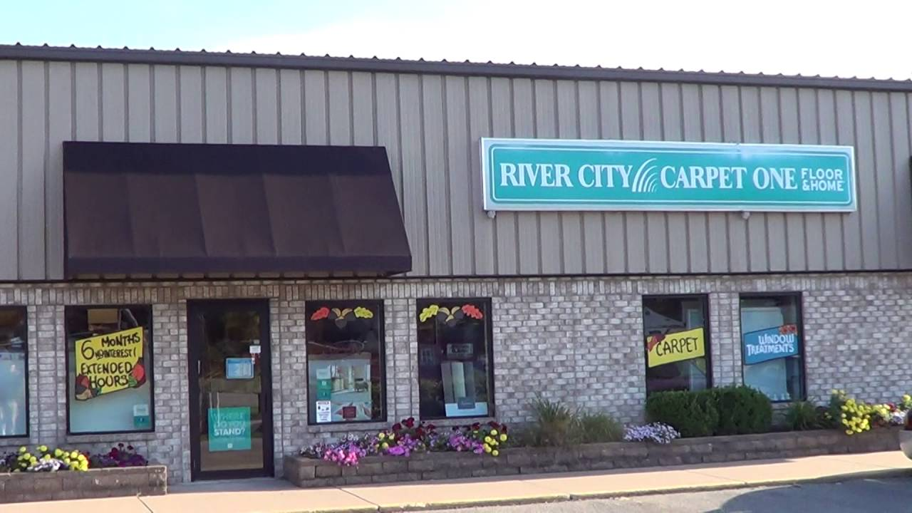 River City Carpet One Flooring In Red Wing Mn
